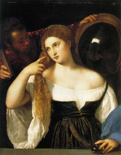15089 Titian Paintings oil paintings for sale