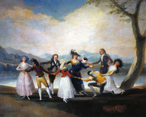 15095 Francisco Goya Paintings oil paintings for sale