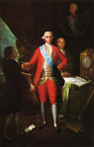 15096 Francisco Goya Paintings oil paintings for sale