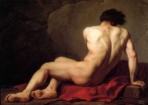 15101 Jacques louis david paintings oil paintings for sale
