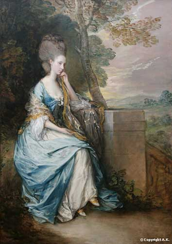 15108 Thomas gainsborough paintings oil paintings for sale