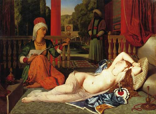 15128 Ingres Paintings oil paintings for sale