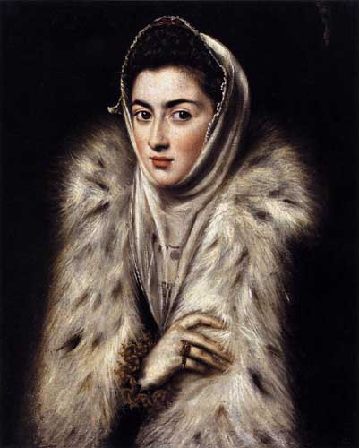 15137 El greco famous paintings oil paintings for sale