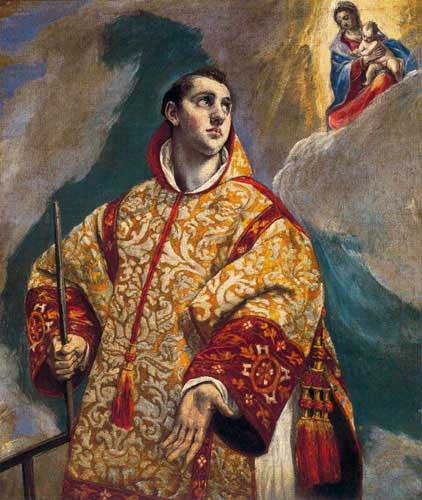 15140 El greco famous paintings oil paintings for sale