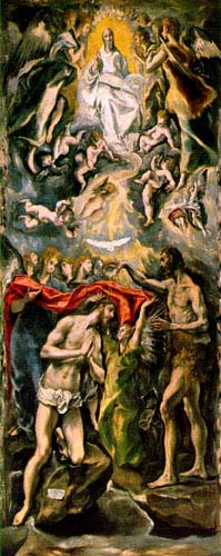 15141 El greco famous paintings oil paintings for sale