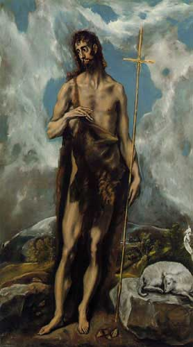 15148 El greco famous paintings oil paintings for sale