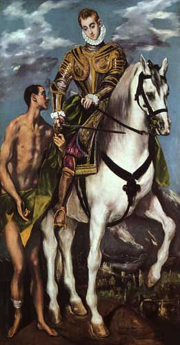 15150 El greco famous paintings oil paintings for sale