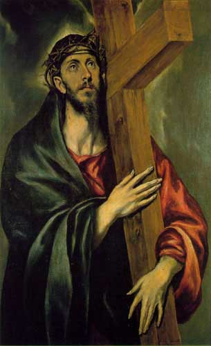 15157 El greco famous paintings oil paintings for sale