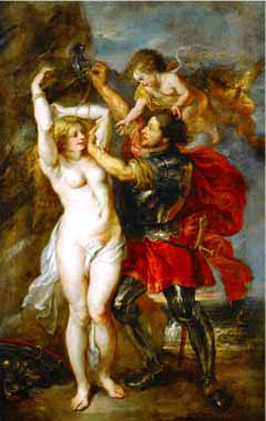 15197 Peter Paul Rubens Paintings oil paintings for sale