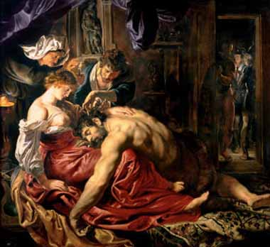 15227 Peter Paul Rubens Paintings oil paintings for sale