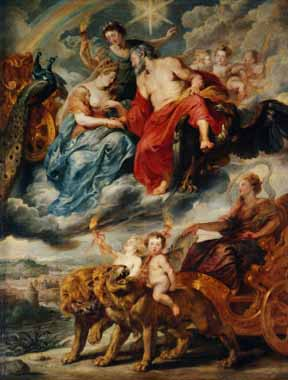 15234 Peter Paul Rubens Paintings oil paintings for sale