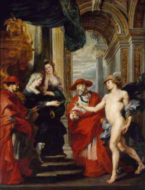 15236 Peter Paul Rubens Paintings oil paintings for sale
