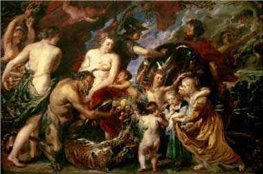 15254 Peter Paul Rubens Paintings oil paintings for sale