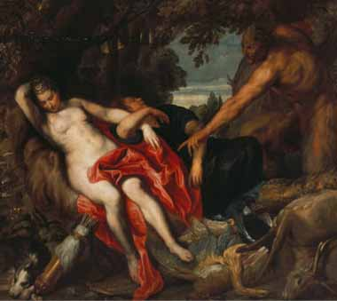 15267 Anthony van Dyck Paintings oil paintings for sale