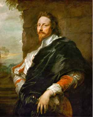 15271 Anthony van Dyck Paintings oil paintings for sale