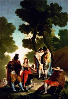 15286 Francisco Goya Paintings oil paintings for sale