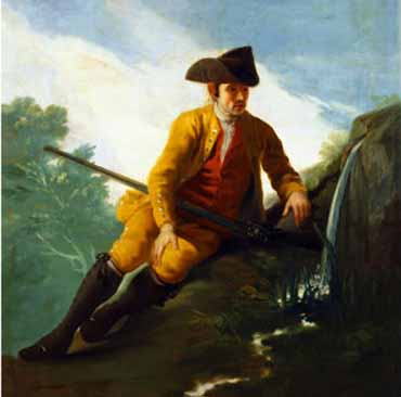 15293 Francisco Goya Paintings oil paintings for sale