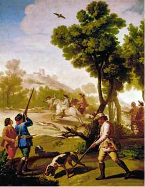 15294 Francisco Goya Paintings oil paintings for sale
