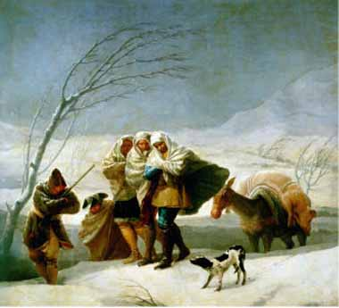 15301 Francisco Goya Paintings oil paintings for sale