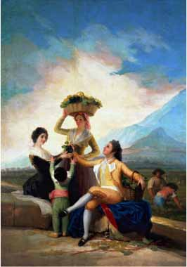 15302 Francisco Goya Paintings oil paintings for sale