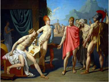 15306 Ingres Paintings oil paintings for sale