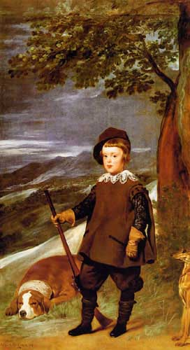 15372 Diego Velazquez Paintings oil paintings for sale