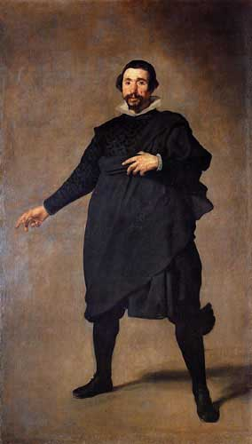 15381 Diego Velazquez Paintings oil paintings for sale