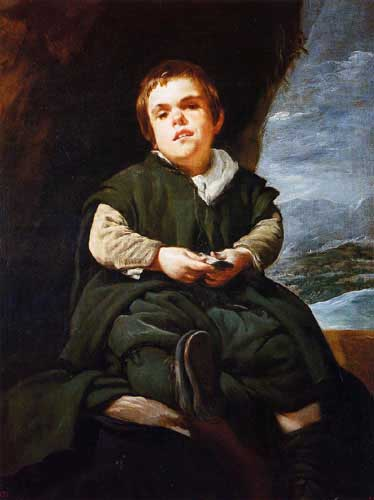15383 Diego Velazquez Paintings oil paintings for sale