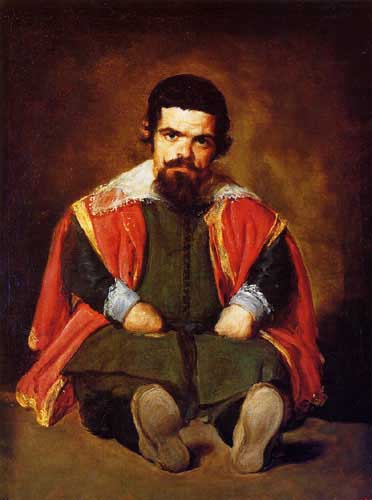 15384 Diego Velazquez Paintings oil paintings for sale