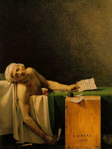 15428 Jacques louis david paintings oil paintings for sale