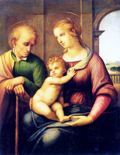 15446 Raphael Paintings oil paintings for sale