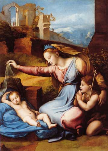15449 Raphael Paintings oil paintings for sale