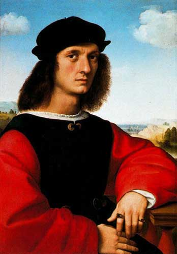 15452 Raphael Paintings oil paintings for sale
