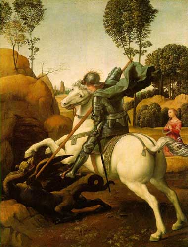 15455 Raphael Paintings oil paintings for sale