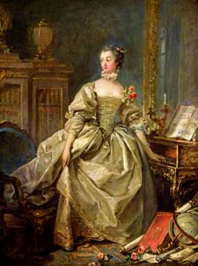 15508 Francois Boucher Paintings oil paintings for sale