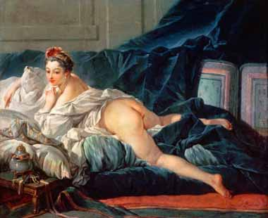 15510 Francois Boucher Paintings oil paintings for sale