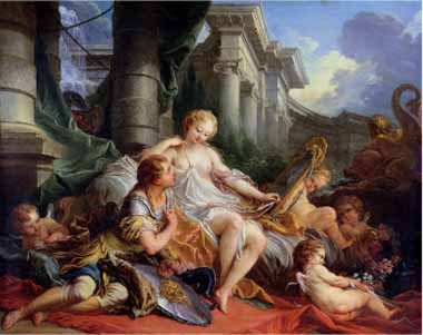 15512 Francois Boucher Paintings oil paintings for sale