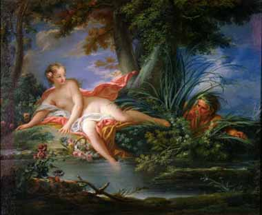 15514 Francois Boucher Paintings oil paintings for sale