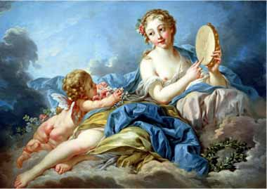 15517 Francois Boucher Paintings oil paintings for sale