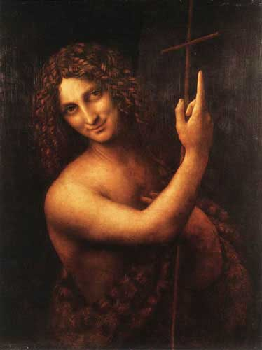 15537 Leonardo da vinci paintings oil paintings for sale