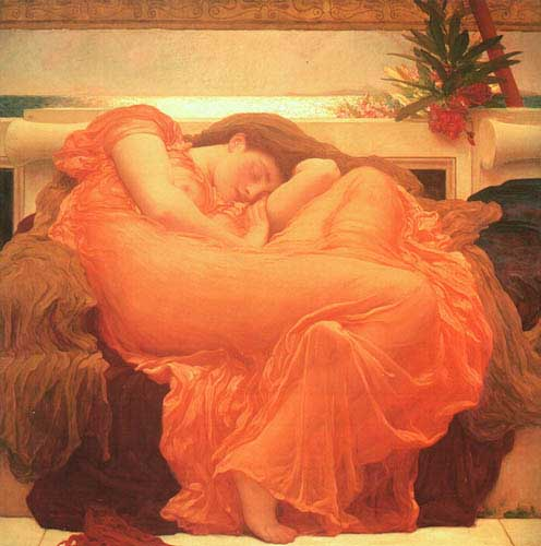 1570 Frederic Leighton Paintings oil paintings for sale