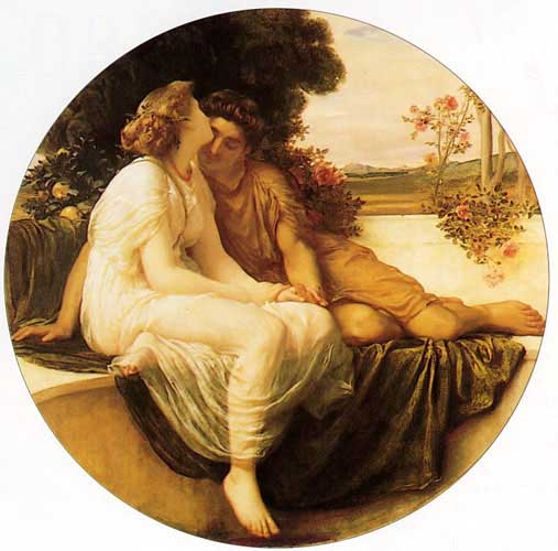 1592 Frederic Leighton Paintings oil paintings for sale