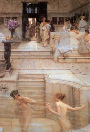 1594 Sir Lawrence Alma Tadema oil Paintings  oil paintings for sale