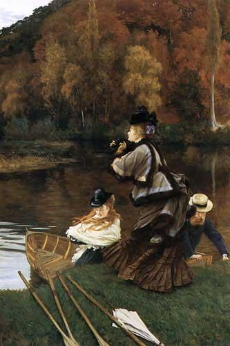 1599 James Tissot Paintings oil paintings for sale