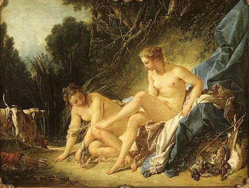 1602 Francois Boucher Paintings oil paintings for sale