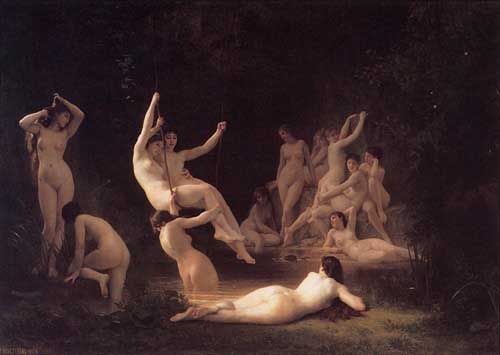1621 William Bouguereau Paintings oil paintings for sale