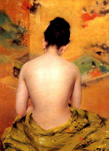 1642 William Merritt Chase Paintings oil paintings for sale