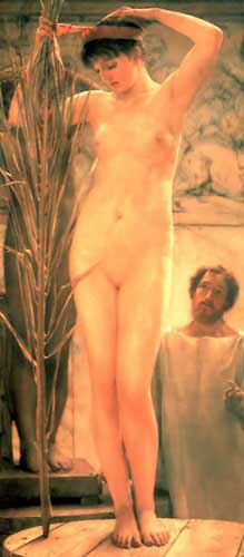 1668 Sir Lawrence Alma Tadema oil Paintings  oil paintings for sale