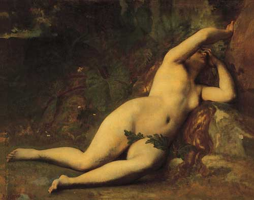 1675 Alexandre Cabanel Paintings oil paintings for sale