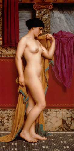 1679 John William Godward paintings oil paintings for sale